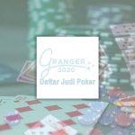 Judi Poker Online Bagaimana Cara Untuk - Daftar Judi Poker