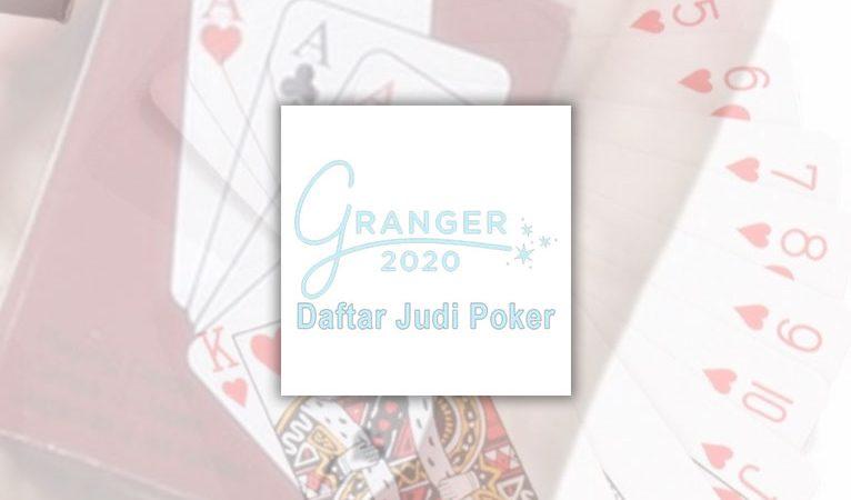 Situs Poker Online Resmi Bagi Pemula - Daftar Judi Poker